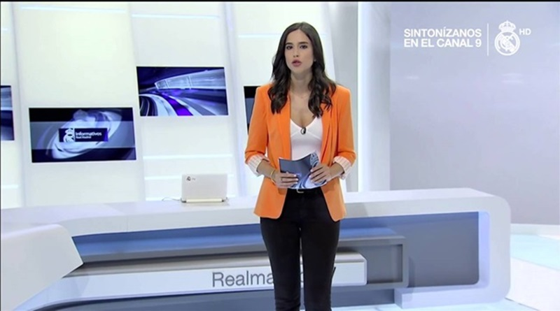 REAL MADRID TELEVISION
