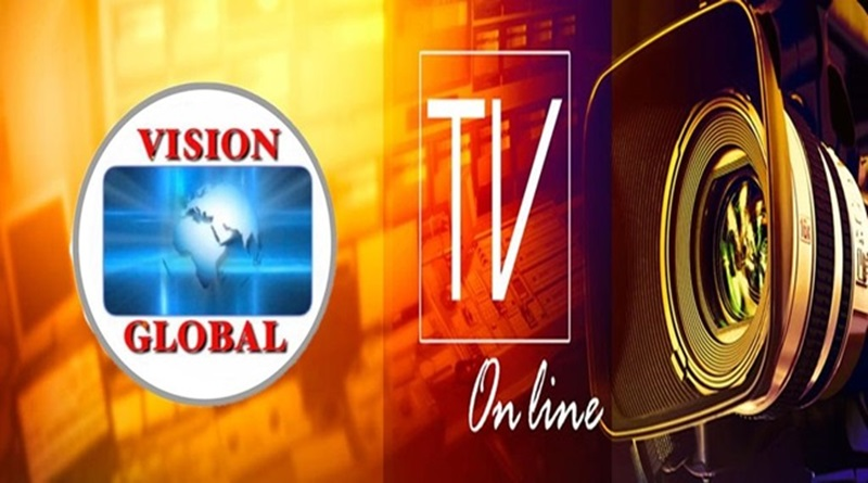 VISIÓN GLOBAL TV